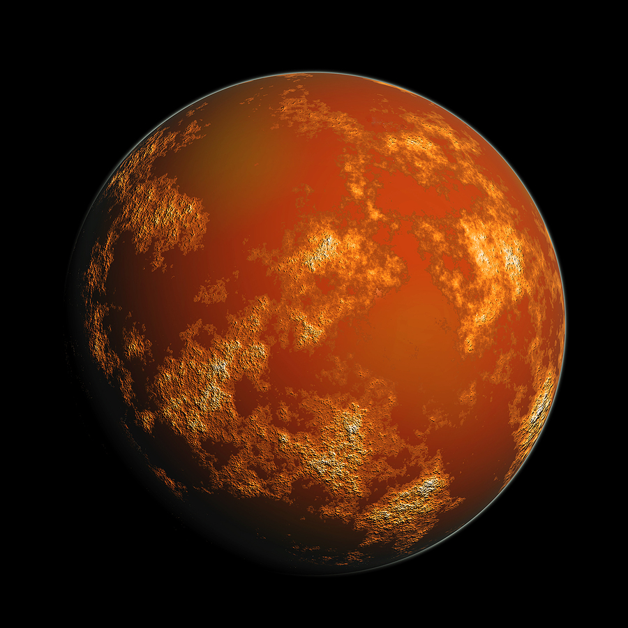 photos from mars planet - photo #29