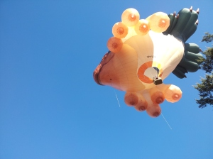 skywhale launch