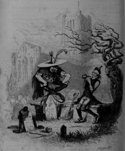 Hablot_Knight_Browne_-_The_Pickwick_Papers,_Gabriel_and_the_goblin