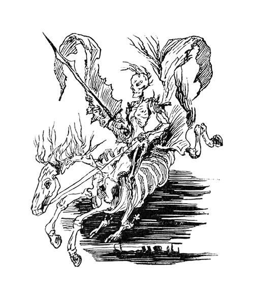 pale-horse