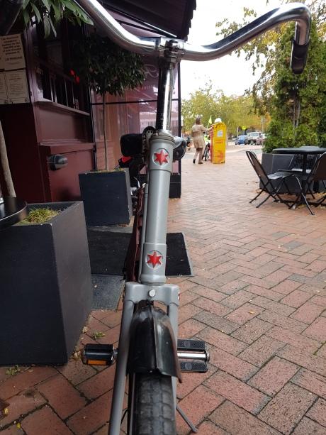bike stars